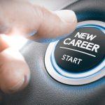 Op zoek naar een nieuwe baan